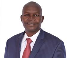 Governor Baringo County