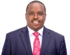 Governor Elgeyo Marakwet County