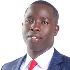 Governor Nandi County