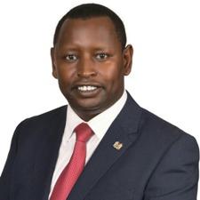 Governor Samburu County