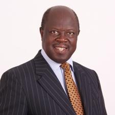 Governor Trans Nzoia County