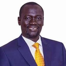 Governor Turkana County