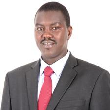 Governor Uasin Gishu County